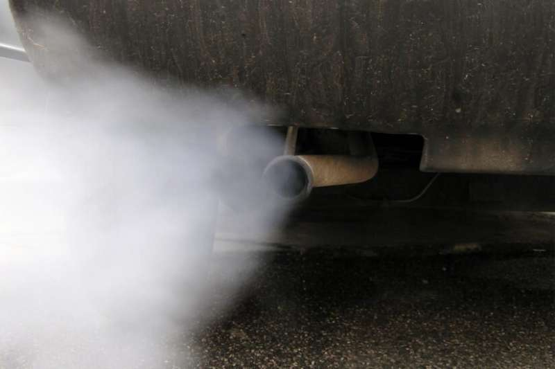 Traffic-related pollution linked to early markers for cardiovascular disease in children