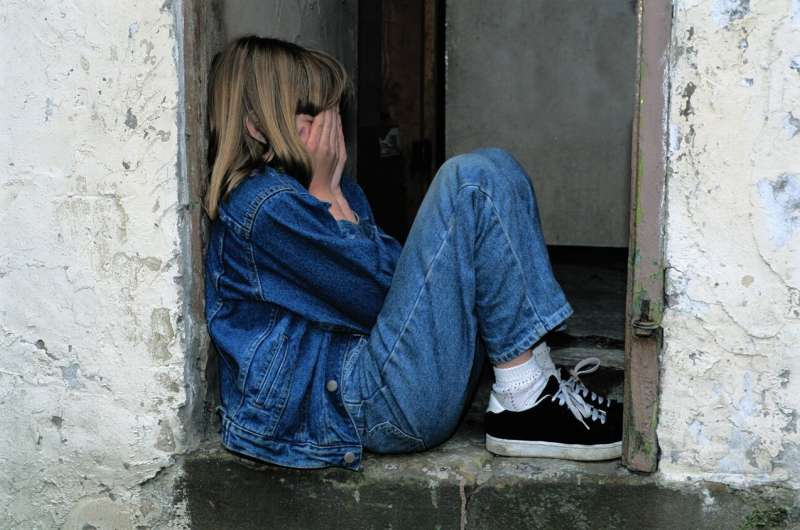 Physical punishment happening less in New Zealand, but still common, shows study