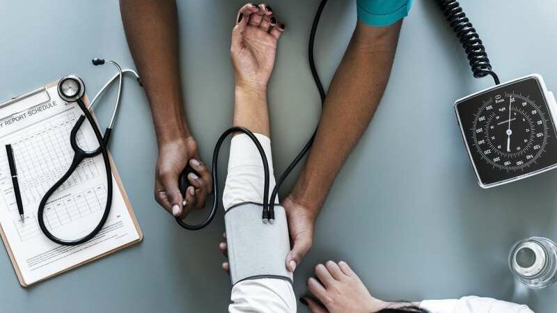 Genetic ancestry and hypertension risk
