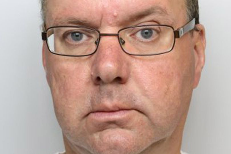 Police store manager jailed 4 years for stealing 'staggering sum' over £100,000