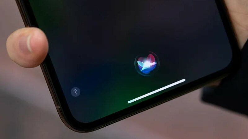 How to change Siri's voice in iOS 14.5