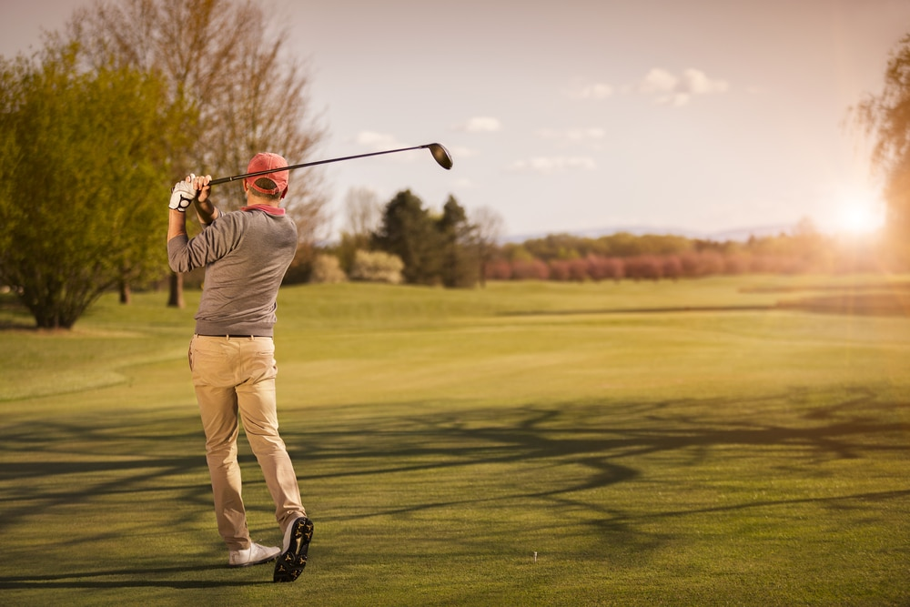 Perfect Your Stroke With These Golf Tips