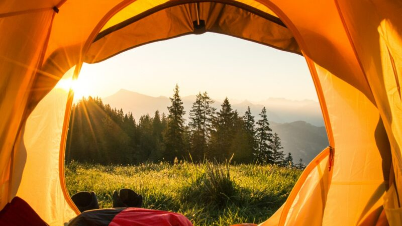 Camping Tips And Advice For The Beginner